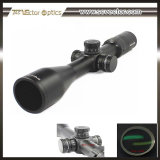 OEM / ODM Paragon 3-15X50 Caçador Riflescope tático Rifle de vidro alemão Escopo