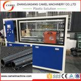 Chaîne de production automatique d'extrusion de pipe de PE d'approvisionnement en eau