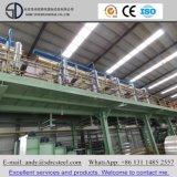 SGCC Dx51d galvanisierte Stahlring