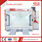 Китай заводской поставки авто мастерской аэрозольная краска для выпекания (GL4-CE)