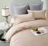 Coperchio poco costoso bianco 100% del Duvet del cotone di alta qualità dei fornitori di Schang-Hai