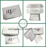 Печатание коробка коробки гофрированной бумага обеих сторон для косметический упаковывать