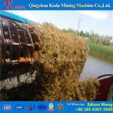 Barco da estaca de Weed da água de Qingzhou Keda