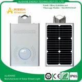 Fabricant de lumière solaire 8W pour éclairage extérieur extérieur à LED