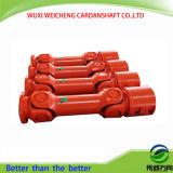 강철과 철 플랜트를 위한 직업적인 제조 고성능 SWC Cardan 샤프트