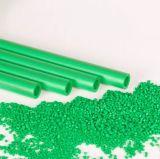 Hitzebeständige PPR Rohr-und Befestigungs-Plastikrohre der Qualitäts-