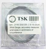 Tsk 15-23cm Wrist Size Jewelry Measuring Gauging Tools Wrist Gauge