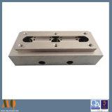Piezas de maquinado complejas CNC de alta precisión