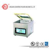 単一区域の食糧真空のパッキング機械(DZ-420T)