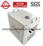 Certificado SGS preço baixo o extensor de alcance do veículo eléctrico portátil gerador DC