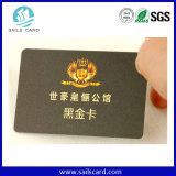 Impresión offset de 4 colores inteligente sin contacto RFID Tarjetas compradores preferido