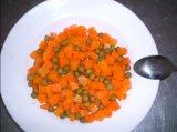 Высокое качество 5 смешанных законсервированных овощей смешивания