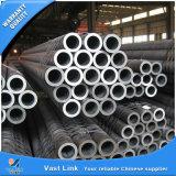 Tubo de acero de carbón de Q235 ERW