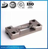5 kundenspezifische Metalmaschinell bearbeitenteile Mittellinie CNC-Machine/CNC Drehbank