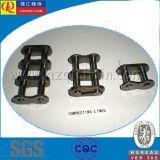 16A-1 de cadena de rodillos de precisión de alta calidad con colores naturales
