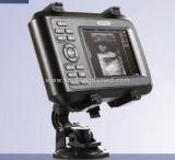 Scanner ultrasonique diagnostique vétérinaire portatif d'ultrason de machine de vente chaude