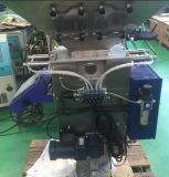 Mezcladora eficiente del mezclador plástico del polvo de la buena calidad incluso