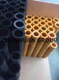 Poliamida natural PA 6 tubos