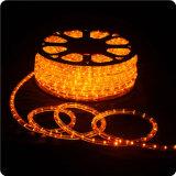 Le centre commercial de Noël de la corde de plein air de bandes décoratives d'éclairage à LED