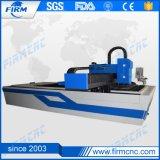 Tagliatrice del laser della fibra 500W di controllo 2500*1300mm di Raycus