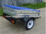 Gabbia del carico 1.4m del rifornimento del fornitore/rimorchio di bassa potenza della casella (CT0070)