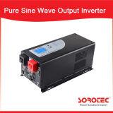 Reiner Sinus-Wellen-Ausgangsleistungszubehör-Niederfrequenzinverter ohne MPPT Ladung-Controller