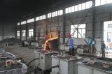 La perte de la mousse pour l'Iran sur le marché de l'équipement de moulage