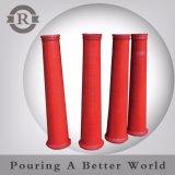 Desgaste de Putzmeister Schwing - 6 resistentes '' - bomba concreta de la pared gemela 5 '' 5 '' - 4 '' que reduce el tubo