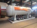 ASME 2.5tons LPG 주유소/플랜트 5000L LPG 주유소