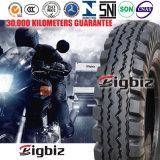 중국 공장 직매 기관자전차 타이어에 있는 광선 타이어