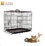 """24마리의 """" Dogs를 위한 강아지 Cage"""