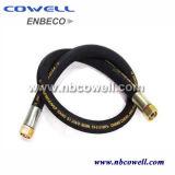 Tuyau d'injection / tuyau d'injection à haute pression en acier inoxydable