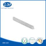 Industrielle Stärken-Block-Magneten für Dauermagnetgenerator