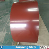 Il colore ha ricoperto la bobina d'acciaio dell'acciaio Coil/PPGI /PPGI di colore di Ral
