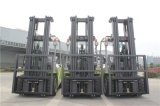 Elevatore diesel originale della forcella del carrello elevatore 3ton del motore del Giappone