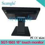 15 pouces moniteur à écran tactile (SGT-1503)