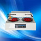 MP1s Grindind automatique et le polissage Machines Metalurgical/ métallographiques Pre-Grinding Analyseur de la machine