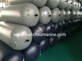 الصين صاحب مصنع بحريّة [بفك] يخت حاجز قابل للنفخ لأنّ عمليّة بيع
