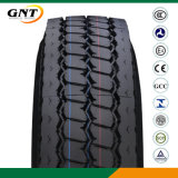 El certificado radial del neumático del carro de Gnt 1100r20 aprobó