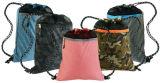Receber bolsas com cores