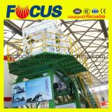 Draagbare Mobiele Concrete het Mengen zich Installatie Yhzs60