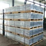 Galvanized/PVC cubrió la cerca 358 (anti-subir el tipo)
