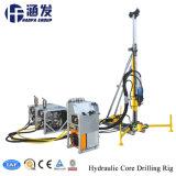 Fácil de operar! Hfp200 Core Preço da Máquina de perfuração