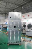 각자 서비스 세탁물에 의하여 사용되는 소형 세탁기 및 건조기