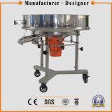 ISOによって証明される液体の振動スクリーンは機械で造る