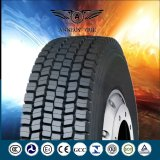 O melhor pneu radial de aço do pneumático TBR do caminhão (275/70r22.5 295/75r22.5 12r22.5)