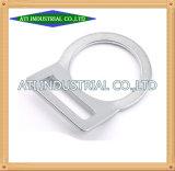 Geselende Ringen van het Lichaam van de Vrachtwagen van de D-vormige ring van het Metaal van het Staal van de Toebehoren van de aanhangwagen de Hardware Gesmede Geselende