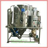 Dessiccateur de jet d'acier inoxydable pour l'extrait