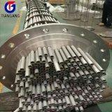 Tubo de acero inoxidable de grado 304L