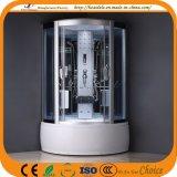 Gabinete de chuveiro com bandeja 110X110 (ADL-8327)